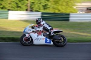 Mugen Motorcycle