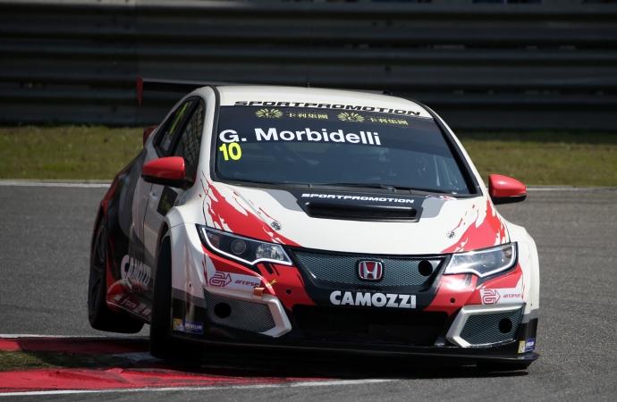 TCR 150411 - Morbidelli
