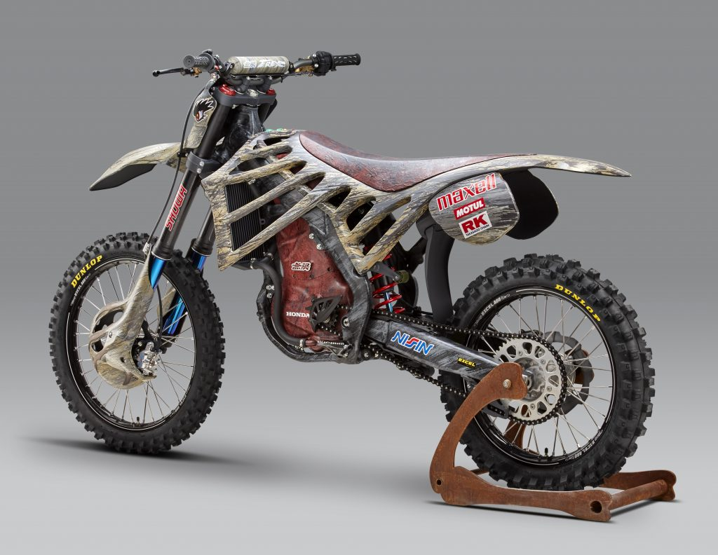 mugen honda electric mx bike moto related motocross. Black Bedroom Furniture Sets. Home Design Ideas